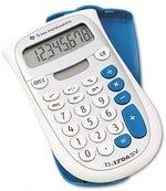 Calculator, Handheld 8-digit