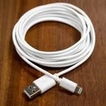 Cable - USB 10-Foot Lightning Cable